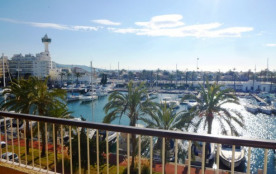 0158-PORT GREC Apartment with canal view