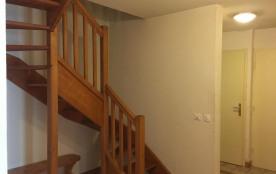 Appartement duplex 2 pièces cabine 6 personnes (D18)