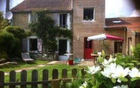 GITE les Haizettes  Grosrouvre Montfort l Amaury - Grosrouvre
