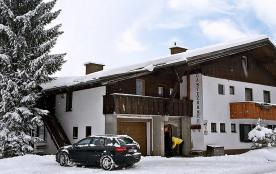 Appartement pour 3 personnes à Ramsau am Dachstein
