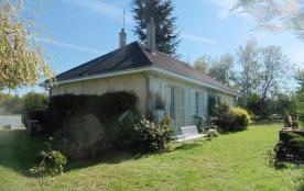 Detached House à CIVRAY DE TOURAINE