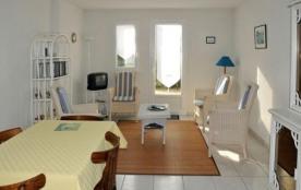 200m env. plage et commerces, en résidence avec piscine collective - Jolie maison avec 2 chambres