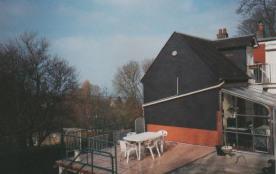 Detached House à VILLERVILLE