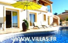 Villa CB ALTEABU