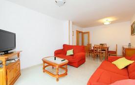 Appartement pour 4 personnes à Vinarós