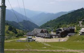 Du ski pour toute la famille ! Station familiale des Pyrénées Ariégeoises à 1h30 de Toulouse. La ...