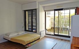 Appartement pour 1 personnes à Paris/15