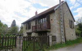 Detached House à DONTREIX