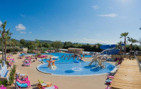 Camping Port Pothuau - RESIDENCE PRESTIGE (2 Chambres)
