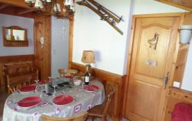 Apartment à PRALOGNAN LA VANOISE