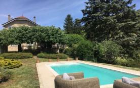 Maison de Vacances - Ceyzeriat Jura