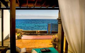 Appartement pour 2 personnes à Costa Teguise