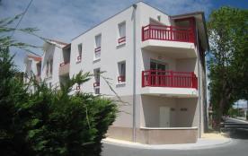 Apartment à ARES