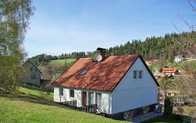 Maison pour 6 personnes à Valasska Bystrice