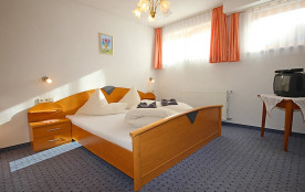 Appartement pour 5 personnes à Sankt Leonhard im Pitztal