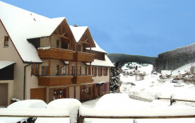 Appartement pour 2 personnes à Baiersbronn
