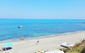 location vacance Studio a 100m de la mer Bravone - Haute-Corse - Corse