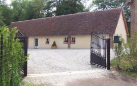 Gîte rural à proximité de Center Parcs - Verneuil sur avre (27) - Saint-Christophe-sur-Avre