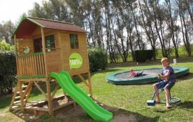 Camping Kindervreugde
