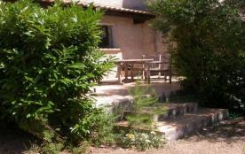 Maison 6 pers - Presqu'île St Mandrier - Côte d'Azur, 5 mn à pieds de la plage