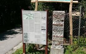Kamp Koren, 60 emplacements, 3 locatifs