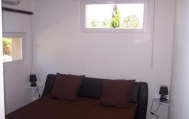 T4 lit 160x200 SdB+WC 2 chambres identique