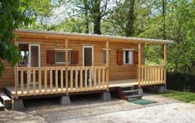 Mobile Home à SARLAT LA CANEDA