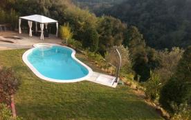 Villa situé à Mandelieu la Napoule