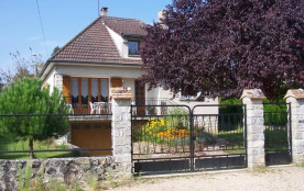 Detached House à MONTIGNY SUR LOING
