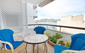Maison pour 4 personnes à Port d'Alcúdia