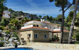 Villa Playa Santa Cristina Family Only