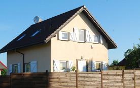 Maison pour 4 personnes à Insko