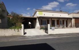 Detached House à ESPERAZA