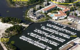 Maison T3 40m² 2ch. 2pers+ 2enfants Résidence piscine sem. de 290 à 790€  tarif dégressif 2ou3sem.
