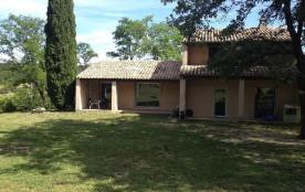 Villa à MONDRAGON