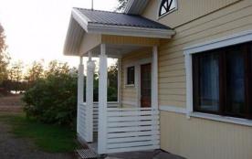 Studio pour 3 personnes à Hämeenlinna
