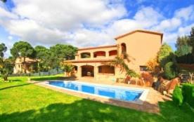Villa CV ALEJ