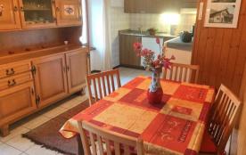 Appartement pour 3 personnes à Anzonico
