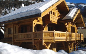 Chalet Les Clarines - Chalet 15 pers.