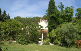 Villa - LOUPIAN