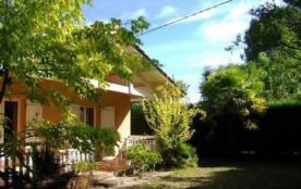 Villa pour 12 personnes avec piscine à Hourtin en Gironde