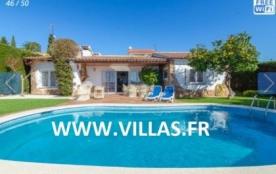 Villa CV DELFI