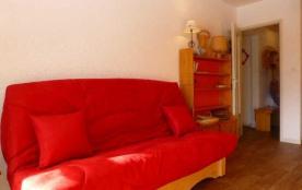Appartement 2 pièces 5 personnes (4624)