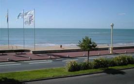 FR-1-331-65 - Bel Appartement T3 face Mer, Promenade G Godet, Quartiers des Présidents