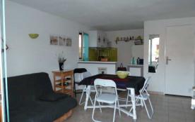 Résidence des Launes (H1) Carriero de Consecaniero dans résidence avec piscine collective, maison...
