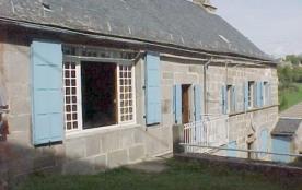 Gîte grande capacité dans le Cantal - Albepierre-Bredons