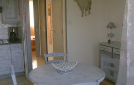 Maison situé à Saint Pierre la Mer