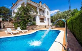 Villa de vacances capitvante sur la Costa Dorada pour 12 personnes!