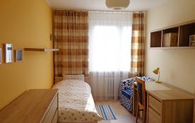Appartement pour 3 personnes à Gdansk