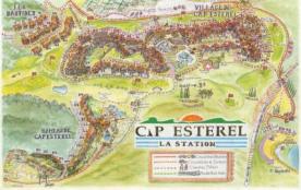 2 CAP ESTEREL - Agay Cap Esterel